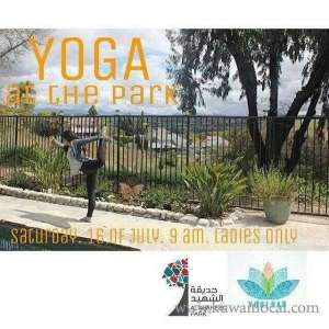 yoga-at-alshaheed-park-only-for-ladies_kuwait