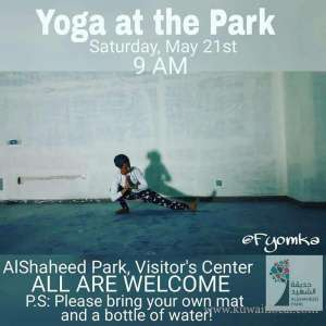 yoga-at-the-park_kuwait