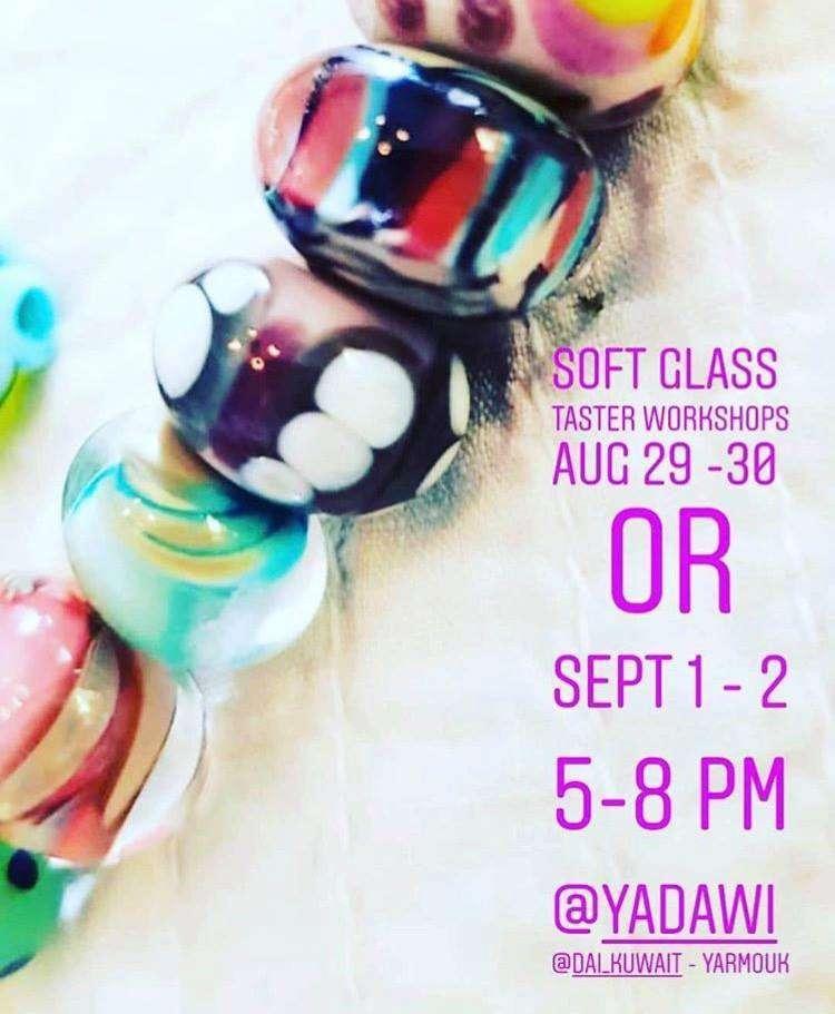 soft-glass-workshop-kuwait
