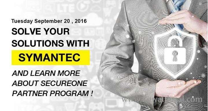 solve-your-solution-with-symantec-kuwait