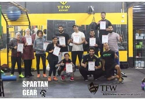 spartan-kettlebell-instructor-course-kuwait