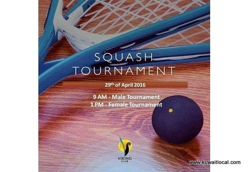 squash-tournament-kuwait
