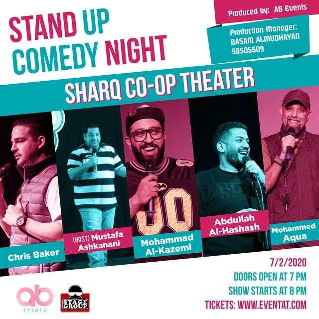 stand-up-comedy-night-kuwait