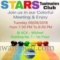 stars-toastmasters-club-meeting-,-english-meeting-kuwait