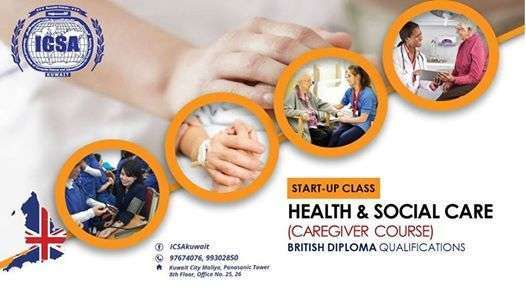 start-up-class-for-health-and-social-care---caregiver-course-kuwait