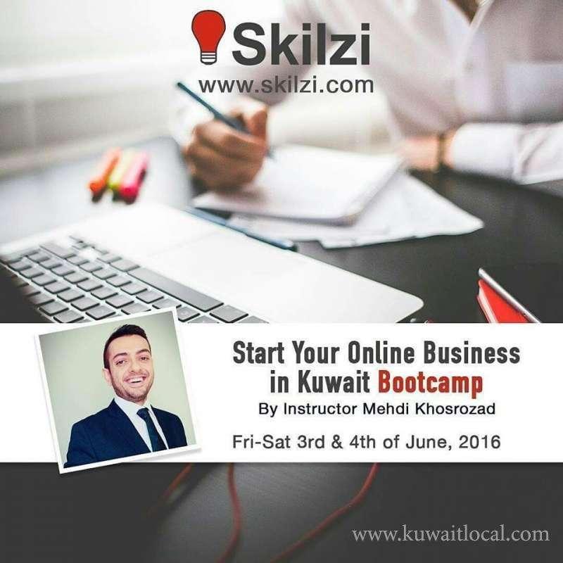 start-your-online-business-kuwait
