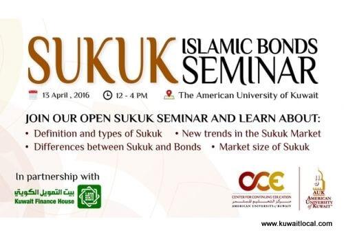 sukuk-islamic-bonds-seminar-kuwait