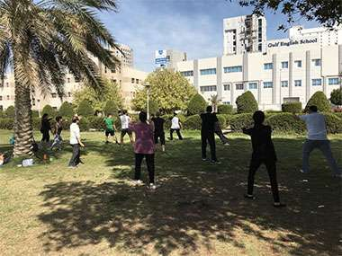 tai-chi-in-the-park-kuwait