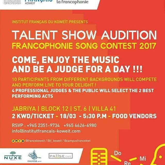 talent-show-audition-kuwait