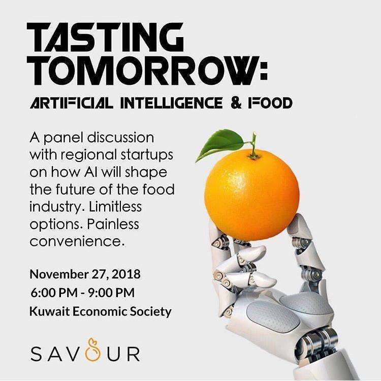 tasting-tomorrow---artificial-intelligence-and-food-kuwait