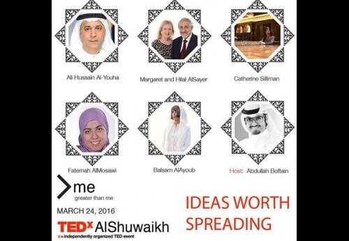 tedx-alshuwaikh-kuwait