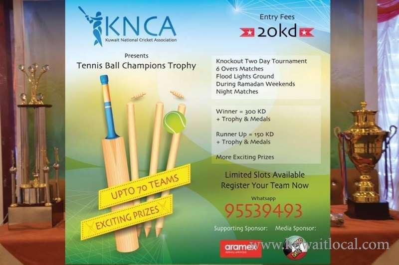 tennis-ball-champions-trophy-season-1-kuwait