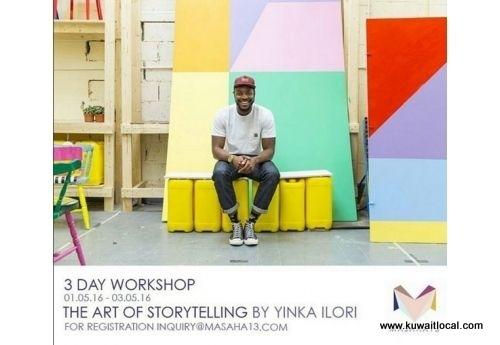the-art-of-storytelling-kuwait