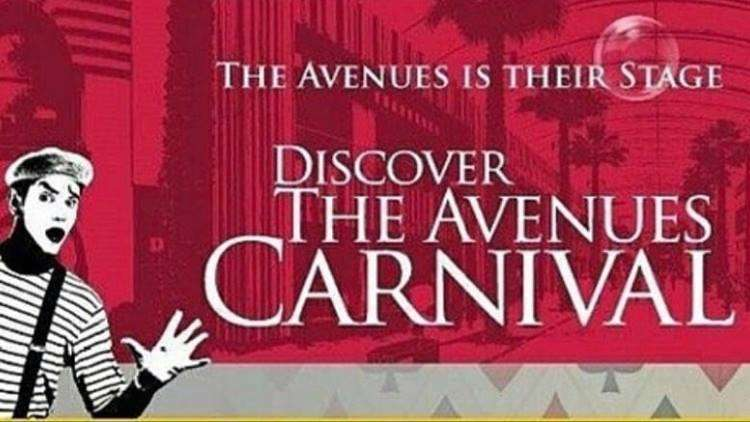 the-avenues-carnival-kuwait