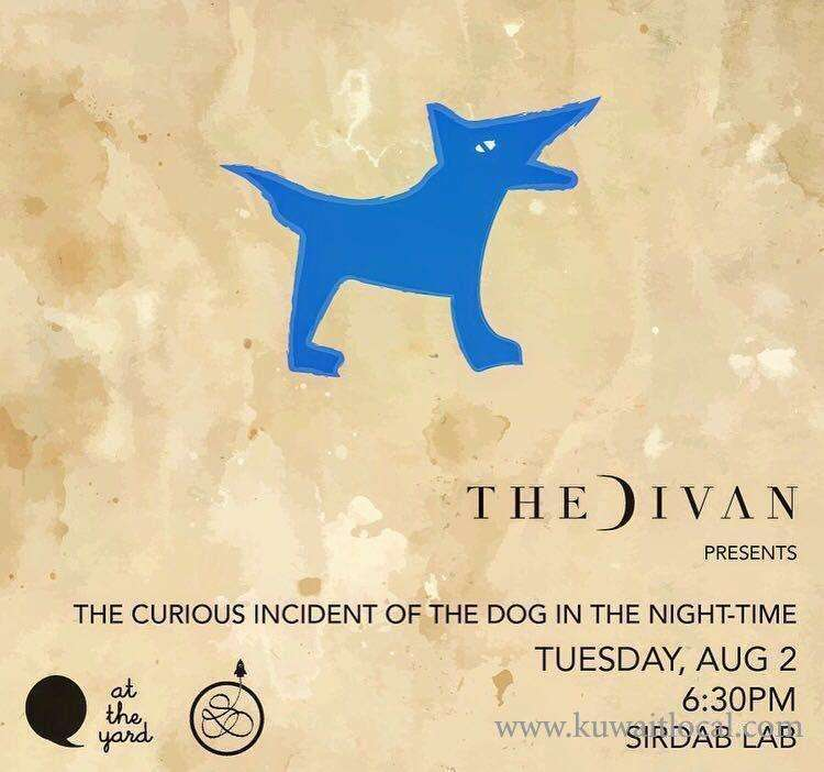 the-curious-incident-of-the-dog-in-the-night-time-kuwait