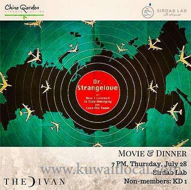 the-divan-movie-night-dr-strangelove-kuwait