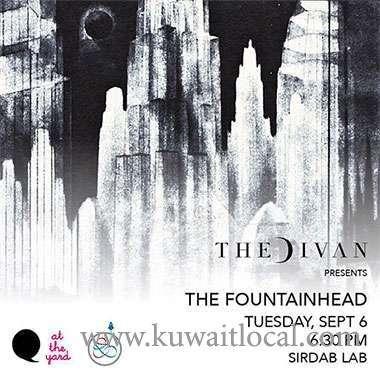 the-diwan-book-club,-the-fountain-head-kuwait