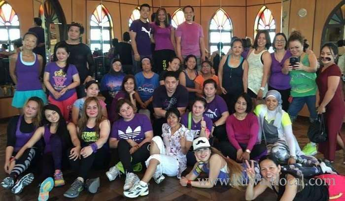 the-gym-team-announces-zumba-master-class-for-a-cause-kuwait
