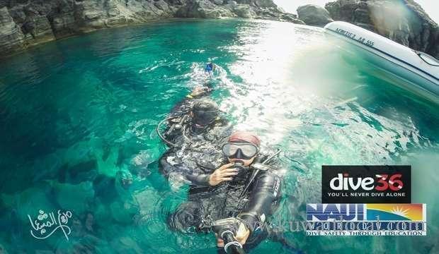 the-novice-diver-training-course-kuwait