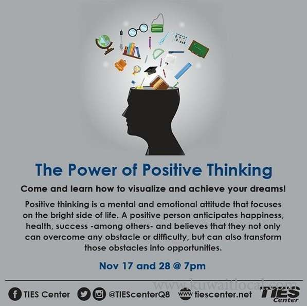 the-power-of-positive-thinking-kuwait