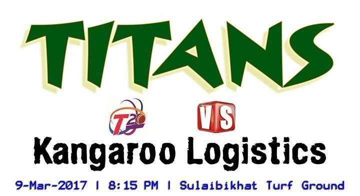 titans-vs-kangaroo-logistics-kuwait