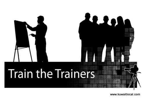 train-the-trainer-kuwait