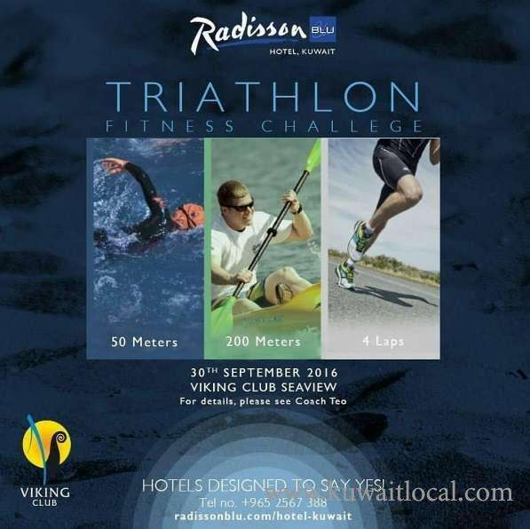 triathlon-fitness-challenge-kuwait