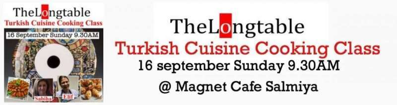 turkish-cuisine-cooking-class-kuwait