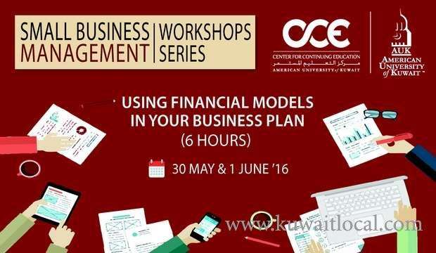 using-financial-models-in-your-business-plan-kuwait