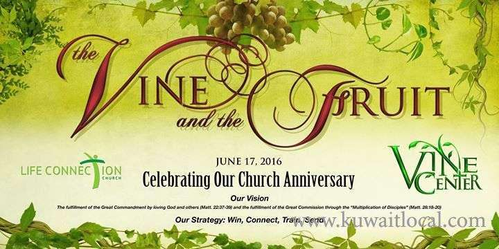 vine-center-church-anniversary-kuwait