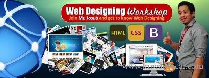 web-designing-workshop-kuwait