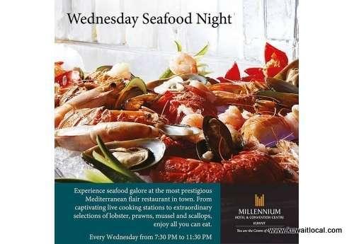 wednesday-seafood-night-kuwait