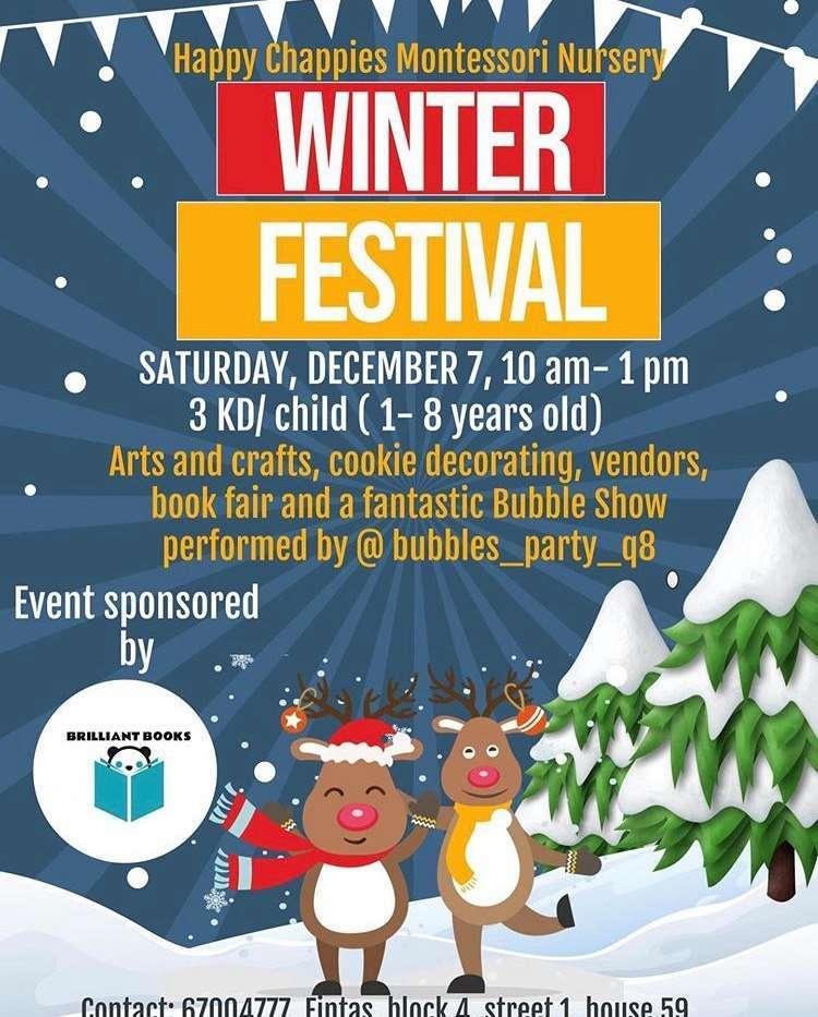 winter-festival-kuwait