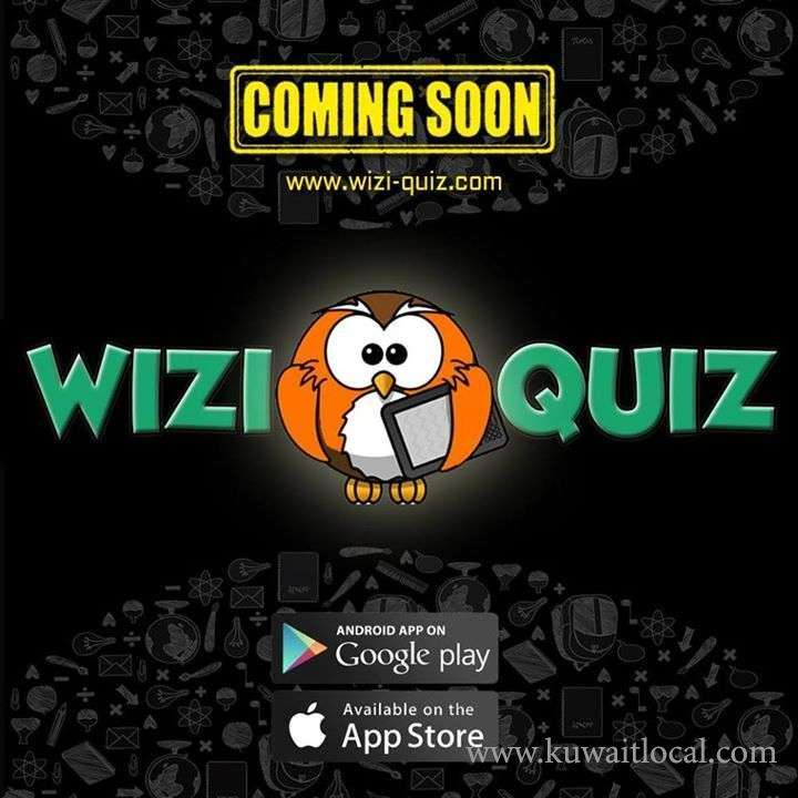 wizi-quiz-app-launch-kuwait