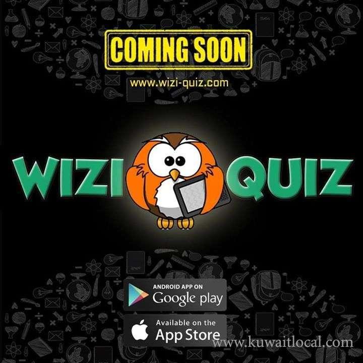 wizi-quiz-app-launch-kuwait