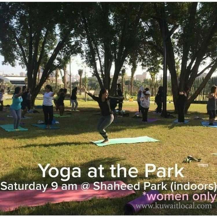yoga-at-the-alshaheed-park,-this-saturday-kuwait