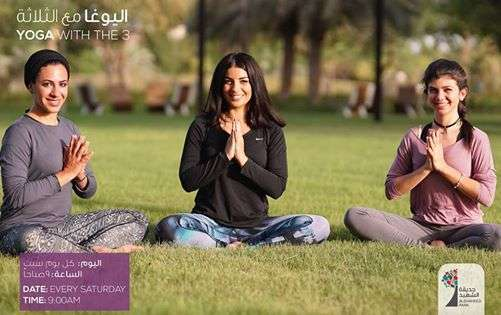 yoga-in-the-park-kuwait