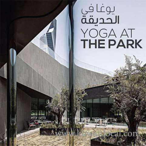 yoga-with-the-3-kuwait
