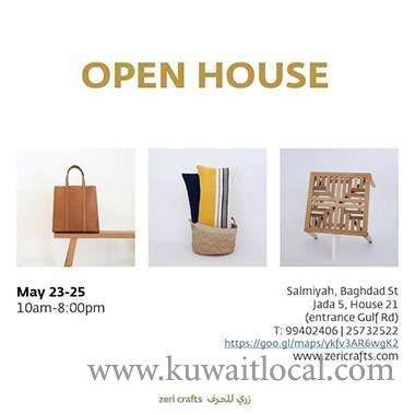 zeri-crafts-open-house-kuwait