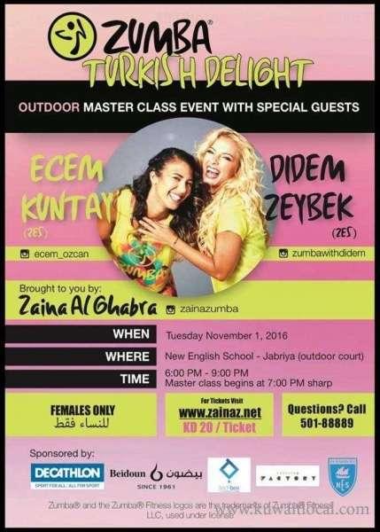 zumba-turkish-delight-kuwait