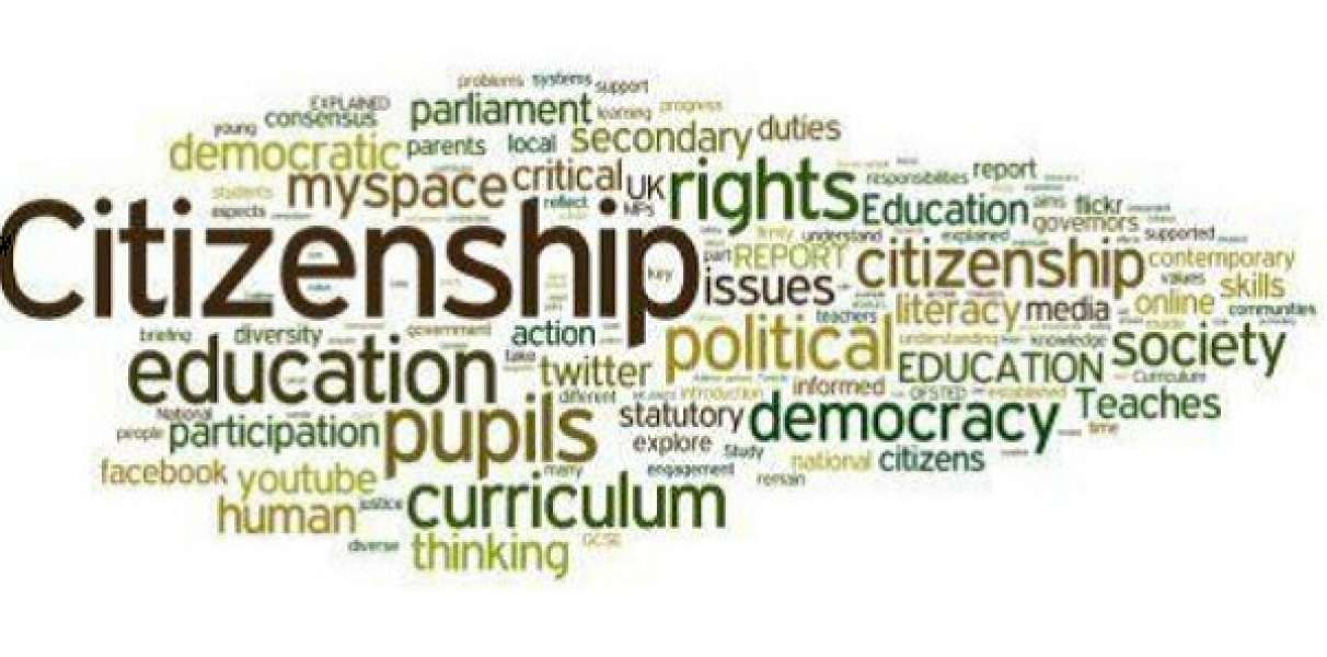 critical thinking education for responsible citizenship in a democracy Abstract twenty-seven studies are reviewed that investigate the effect of instructional methods, courses, programs, and general college experiences on changes in college students' critical thinking.
