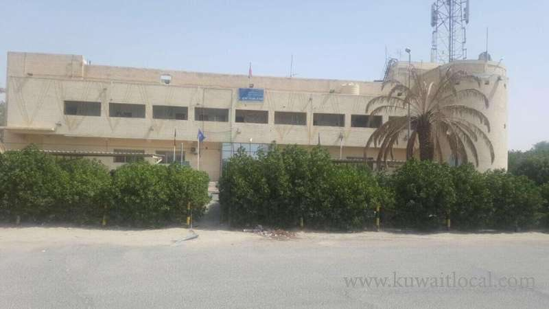 jahra-police-station-will-be-closed-for-3-months-to-carry-out-repairs-works_kuwait