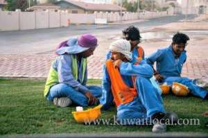 public-authority-for-manpower-announced-noon-work-ban-_kuwait