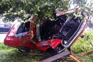 citizen-miraculously-escaped-death-when-his-sports-car-crashed-into-trees_kuwait