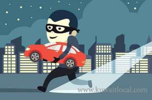 cops-are-looking-for-an-unidentified-person-for-cheating-an-egyptian-and-stealing-his-car_kuwait