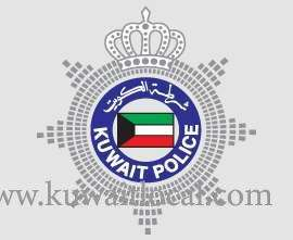 egyptian-employee-was-arrested-for-using-patrol-car-_kuwait
