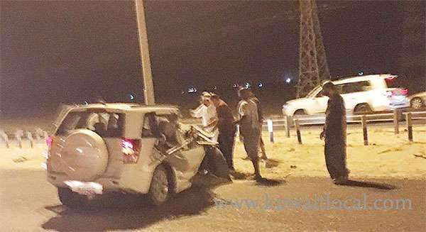 2-kuwaiti-children-died-in-accident-on-kabad-motorway_kuwait