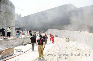 fire-broke-out-in-a-building-under-construction-in-the-avenues-mall_kuwait