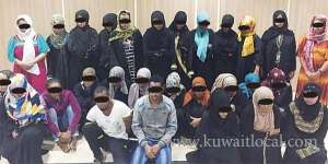 gang-of-arab-nationals-arrested-for-entering-kuwait-illegally_kuwait