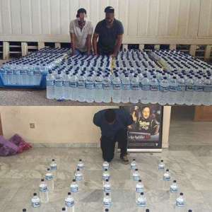 liquor-traders-arrested_kuwait